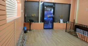 STORE FRONT IN PARKCHESTER AREA (PLS#301)