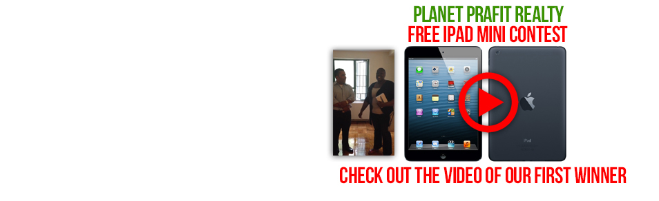 FREE APPLE IPAD MINI
