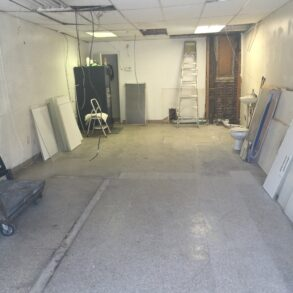 Store For Rent Parkchester