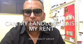 Can My Landlord Raise My Rent