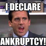 CAN I BUY A HOUSE AFTER BANKRUPTCY
