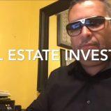 REAL ESTATE INVESTING vs STOCK MARKET