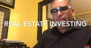 REAL ESTATE INVESTING vs STOCK MARKET
