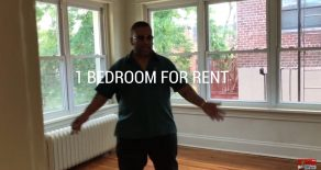 1 BEDROOM FOR RENT